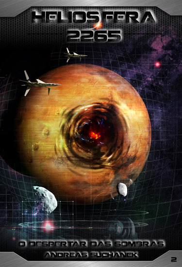 Heliosfera 2265 - Volume 2: O despertar das sombras (Science Fiction) - cover