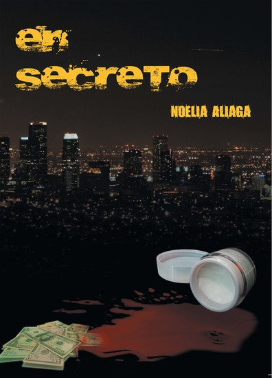 En secreto - cover