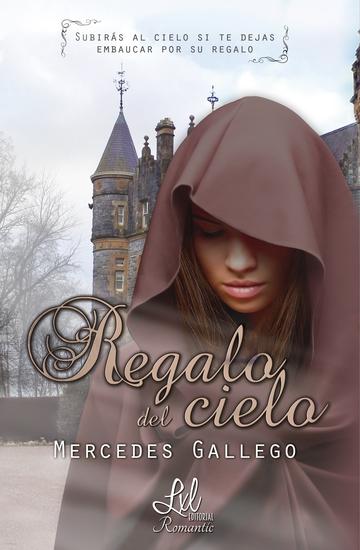 Regalo del Cielo - cover