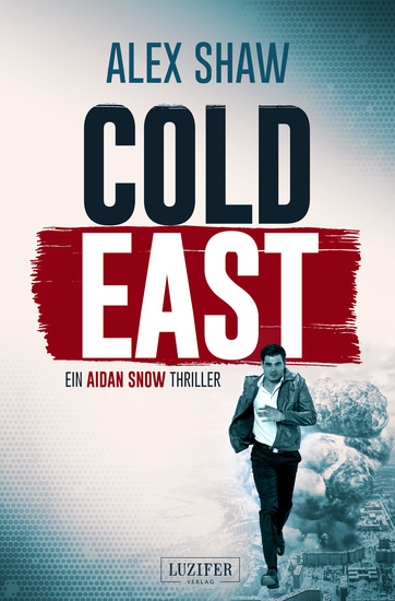 COLD EAST - Thriller - cover