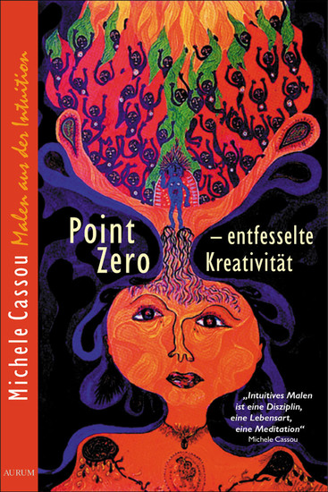 Point Zero - Entfesselte Kreativität - cover
