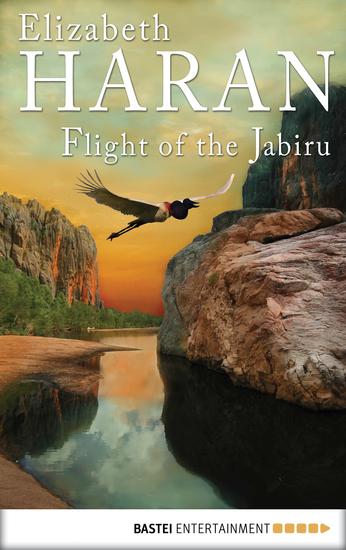 Flight of the Jabiru - cover