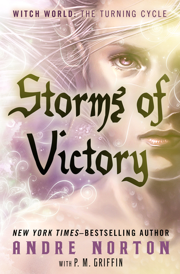 Storms of Victory - cover