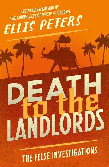Death to the Landlords - cover