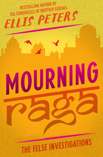 Mourning Raga - cover
