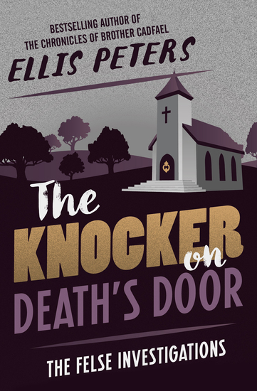 The Knocker on Death's Door - cover