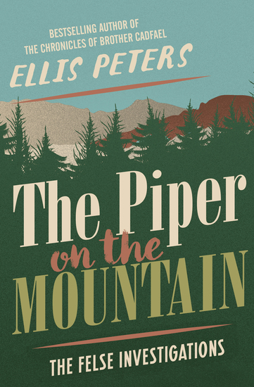 The Piper on the Mountain - cover