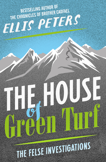 House of Green Turf - cover