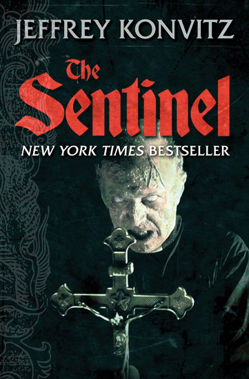 The Sentinel - cover