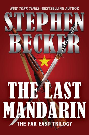 The Last Mandarin - cover