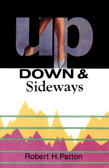 Up Down and Sideways - cover