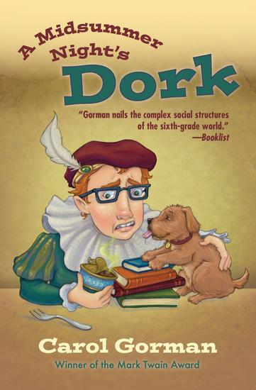 A Midsummer Night's Dork - cover