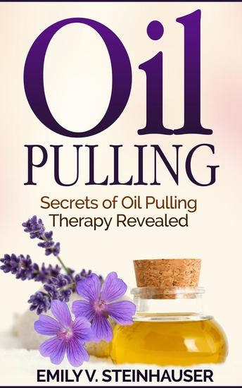 Oil Pulling - cover