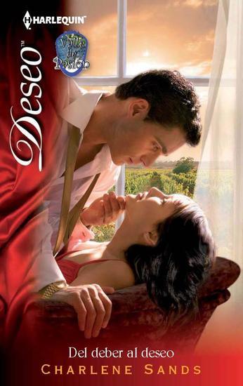 Del deber al deseo - Valle de pasión (1) - cover