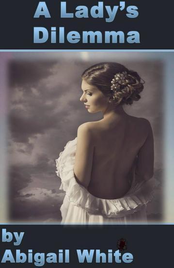 A Lady's Dilemma - cover