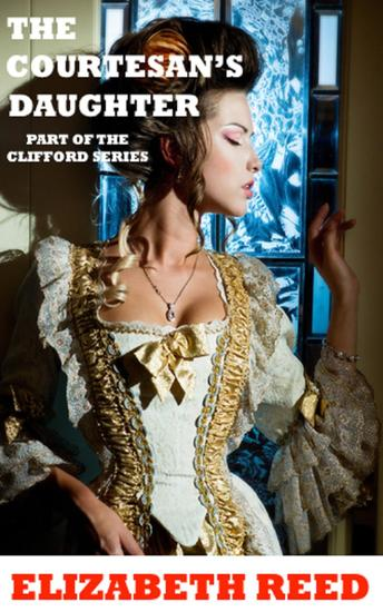 The Courtesan's Daughter - cover