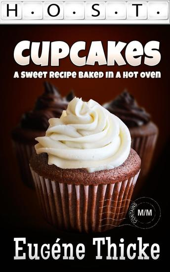 Cupcakes - HOST #4 - cover