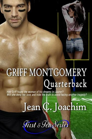 Griff Montgomery Quarterback - First & Ten #1 - cover
