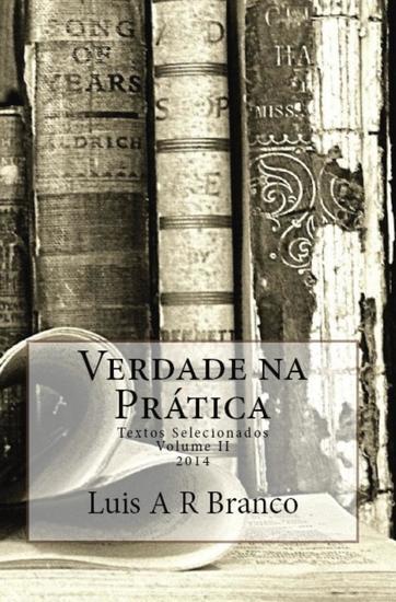 Verdade na Prática: Textos Selecionados - Verdade na Prática #2 - cover