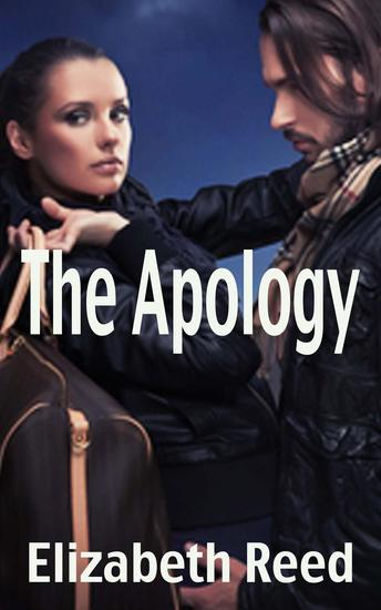 The Apology - cover