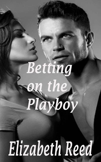 Betting on the Playboy - cover
