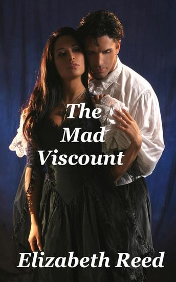 The Mad Viscount - cover