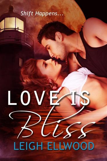 Love Is Bliss - Love Is Bliss #1 - cover