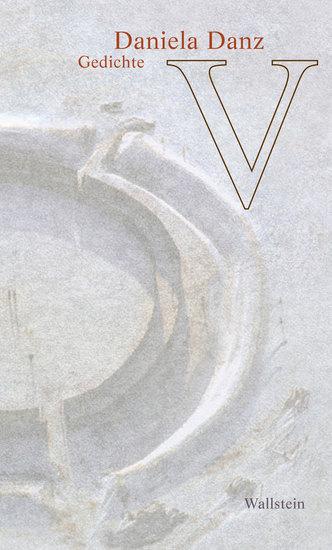 V - Gedichte - cover
