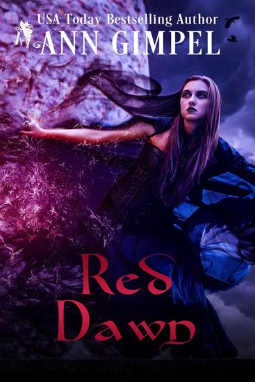 Red Dawn - cover