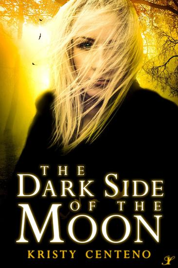 Dark Side of the Moon - Secrets of the Moon Series #4 - cover
