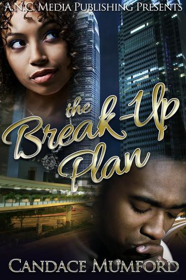 The Break-Up Plan - cover