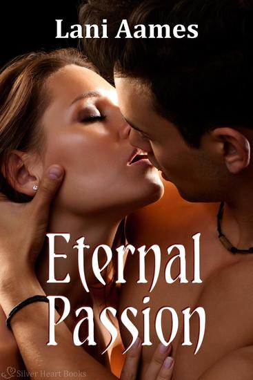 Eternal Passion - cover