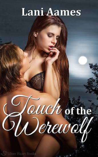 Touch of the Werewolf - cover