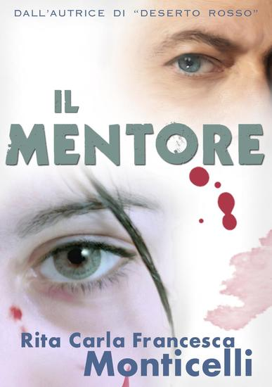 Il mentore - Detective Eric Shaw #1 - cover