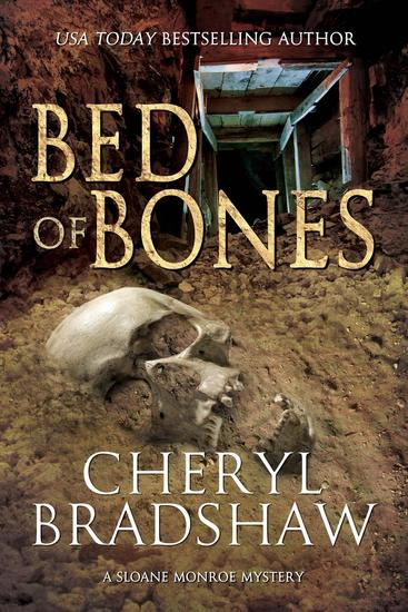 Bed of Bones - Sloane Monroe Series #5 - cover