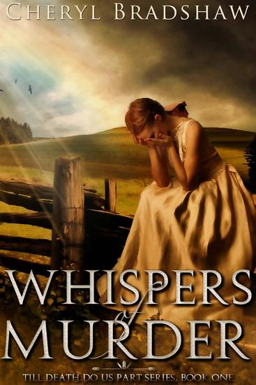 Whispers of Murder - Murder Novella Series - cover