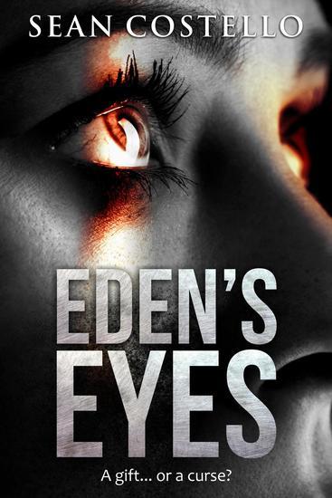 Eden's Eyes - cover