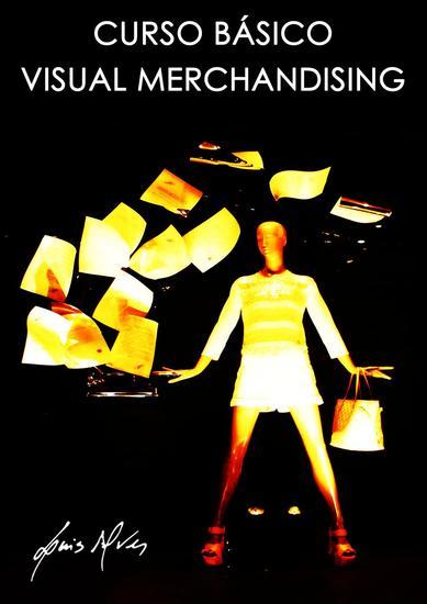Curso Básico de Visual Merchandising - cover