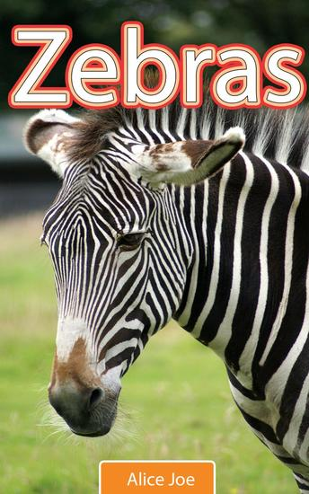 Zebras - cover