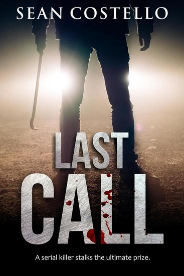 Last Call - cover