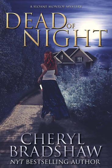 Dead of Night - Sloane Monroe Series #6 - cover