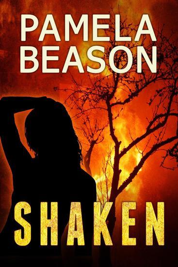 Shaken - cover