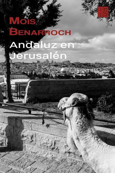 Andaluz en Jerusalén - cover