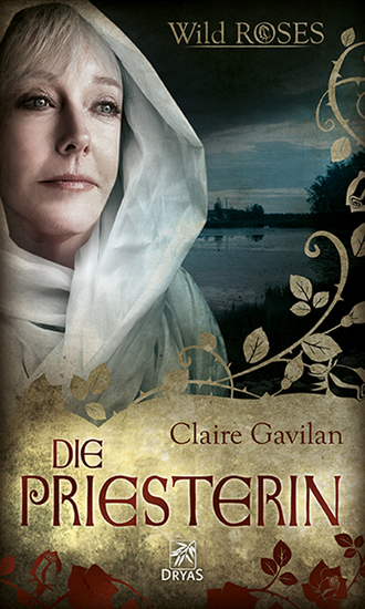 Die Priesterin - Wild Roses Staffel 1 Band 4 - cover