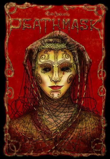 Deathmask - cover