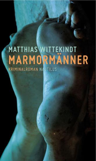 Marmormänner - cover
