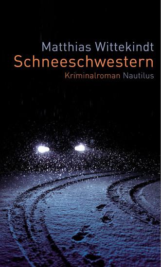 Schneeschwestern - cover
