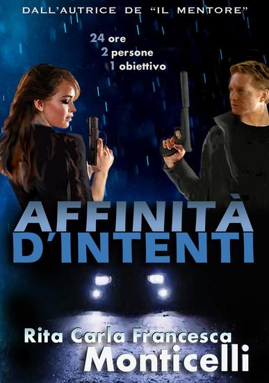 Affinità d'intenti - cover