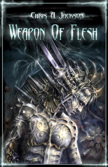Weapon of Flesh - Weapon of Flesh Series #1 - cover