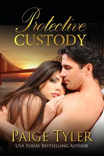Protective Custody - cover